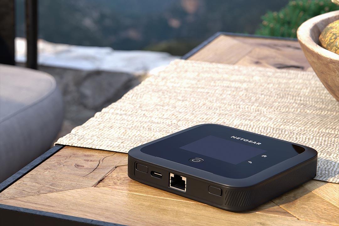 Netgear Nighthawk M5 e Nighthawk M2: WiFi on-the-go
