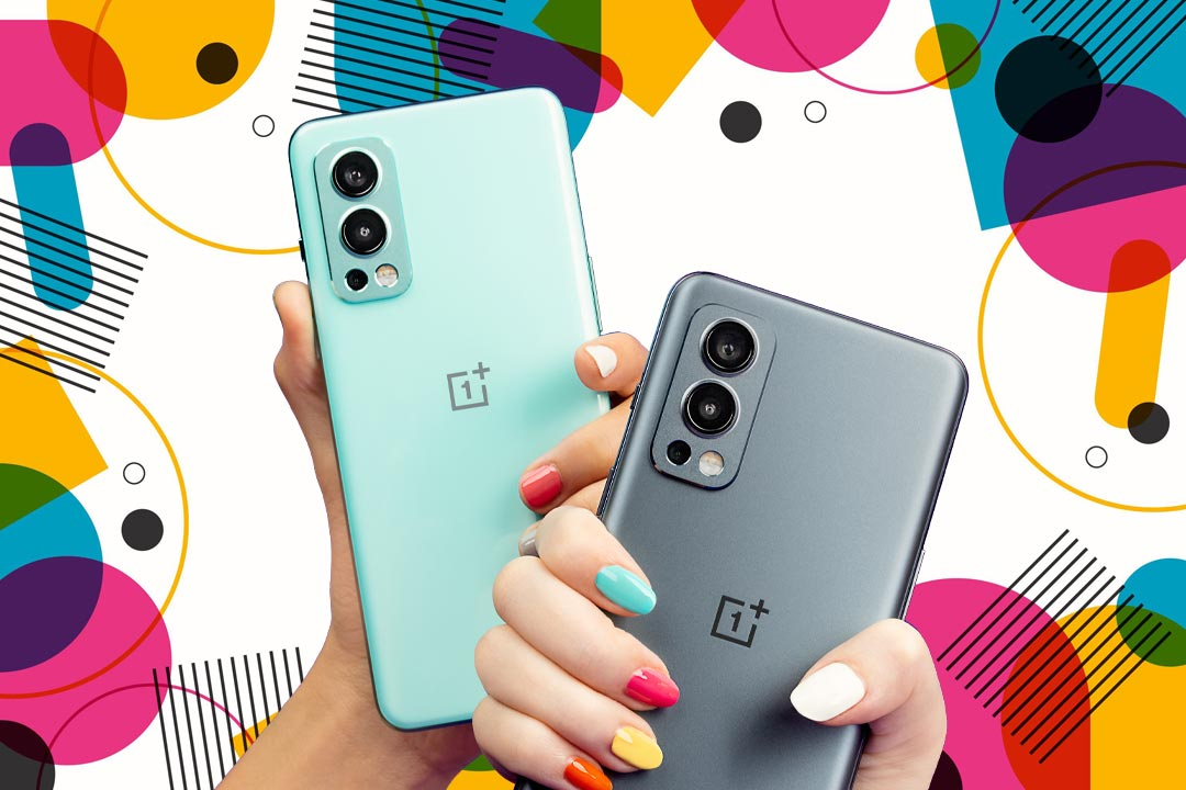 OnePlus NORD 2 5G Ufficiale:    ottime premesse, tanta curiosità!