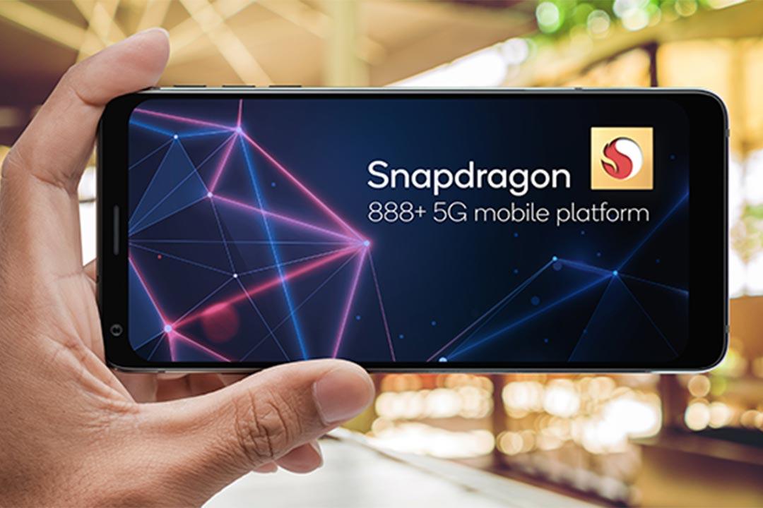 Snapdragon 888 Plus sarà a bordo dei top di gamma di fine 2021