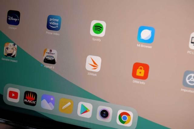 Xiaomi Pad 5 icone