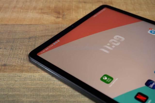 Xiaomi Pad 5 MIUI for PAD