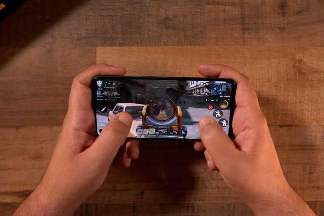 Realme GT Master Gaming