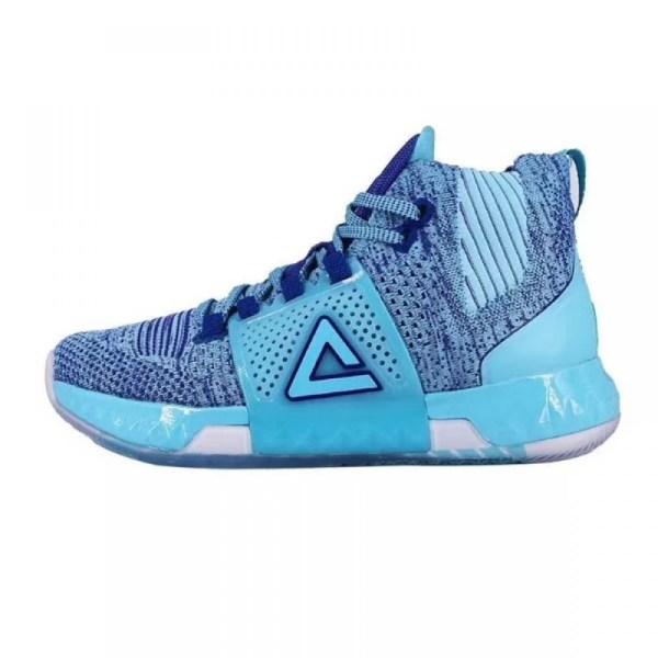 China Peak Basketball Shoes