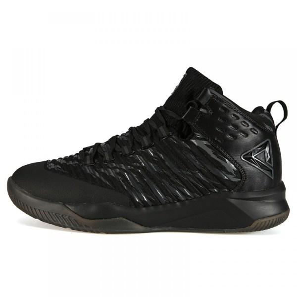 Peak 2018 Fall Dwight Howard Outdoor Men' Basketball Shoes