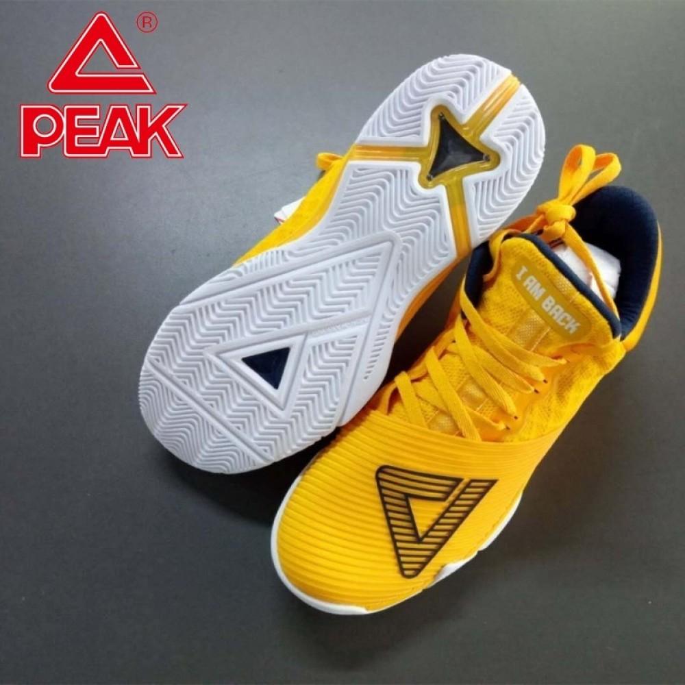 2018 New Peak Monster George Hill NBA Men's Basketball Sneakers