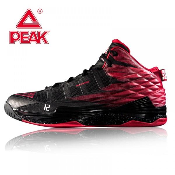 Dwight Howard Signature Shoes Peak