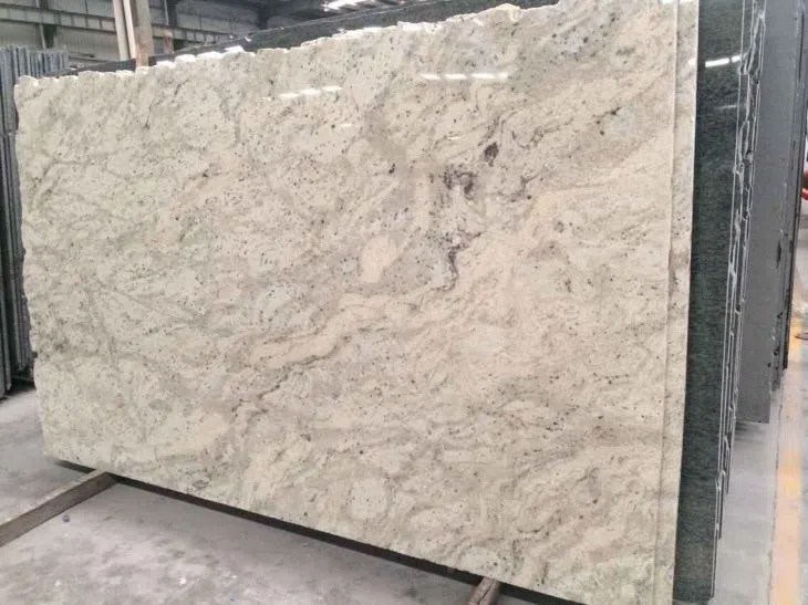 Bianco Romano Granite Slab Manufacturers  Suppliers