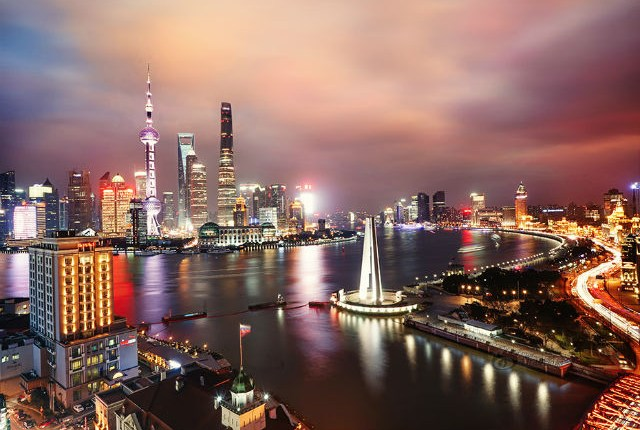 Chine Agence d'étude des images des villes de la Chine