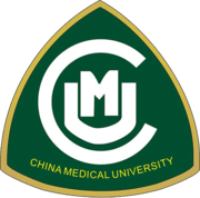 China_Medical_University_logo