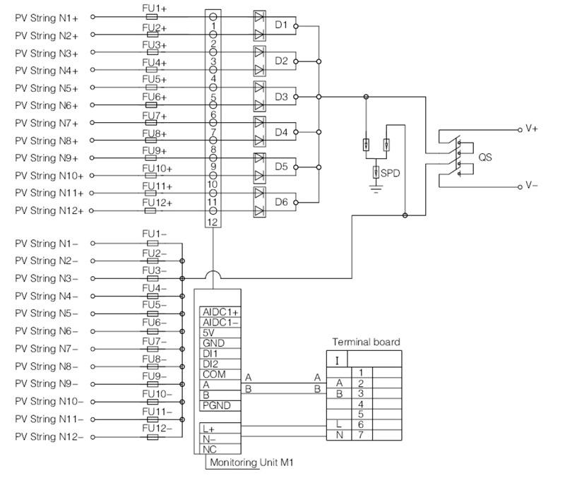 Wiring Diagram PDF: 12 String Wiring Diagram