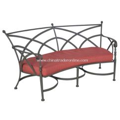 Chair Design Iron Merits Power Parts 2 Wholesale Aluminum Buy Discount Made In China Wrought Double