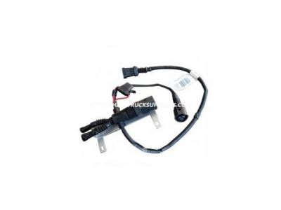 Sinotruck HOWO Diesel Marine Engine Clutch Cable