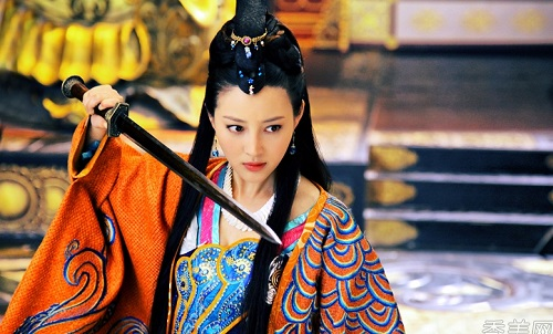 The 10 Most Anticipated Chinese TV Shows Of 2014   China Whisper