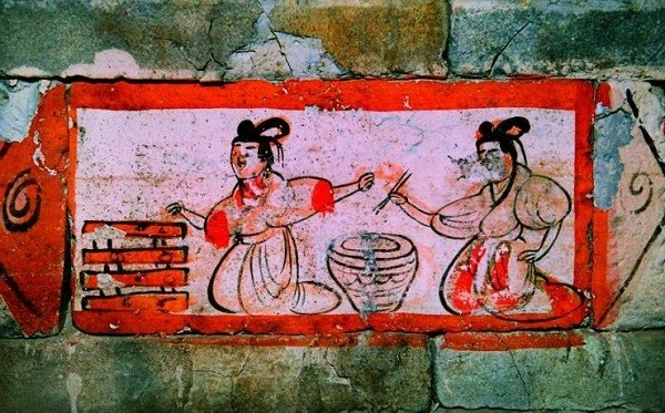 an overview of the use of the materials during the shang dynasty in china The shang for centuries, ancient china was ruled by clans who were constantly at war with one another to  shang dynasty: economy  choosing reading materials.