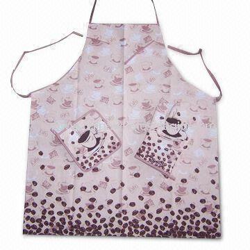 kitchen wear kitchens on finance bad credit set including apron pot holder oven mitt