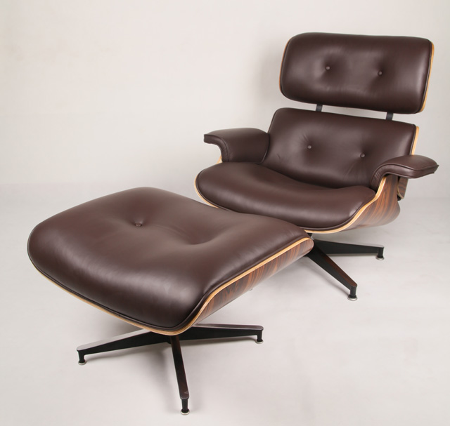 eames chair replica baby chairs toys r us lounge and ottoman