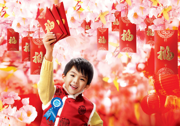 Comment fter le Nouvel an Chinois