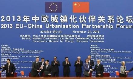 BAII : le charme de la Chine