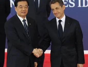 G20, Pékin joue un coup de maître
