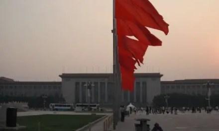 Oslo, le nouvel ami de la Chine