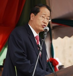 Conférence sino-malgache sur la Chinafrique