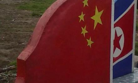 Baisse du commerce entre la Chine et la Corée du nord