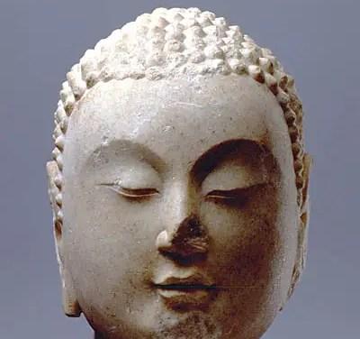 Le bouddhisme chinois, une nouvelle vision du monde