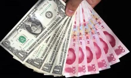 Pas de manipulation du yuan selon le Trésor américain