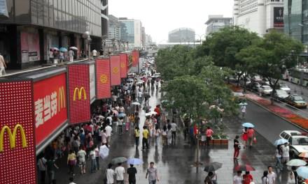 1,42 milliard de chinois d'ici 2020