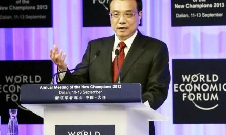 Li Keqiang reste confiant et rassure