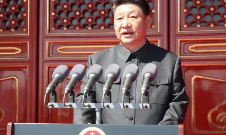 Chine : l'armée de Xi Jinping reprend le Shandong en vue du 19ème Congrès