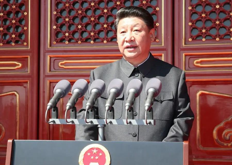 Xi Jinping prône l'écologie politique