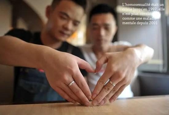 Amnesty International. Hong Kong fait un pas vers l'égalité pour les personnes LGBTI