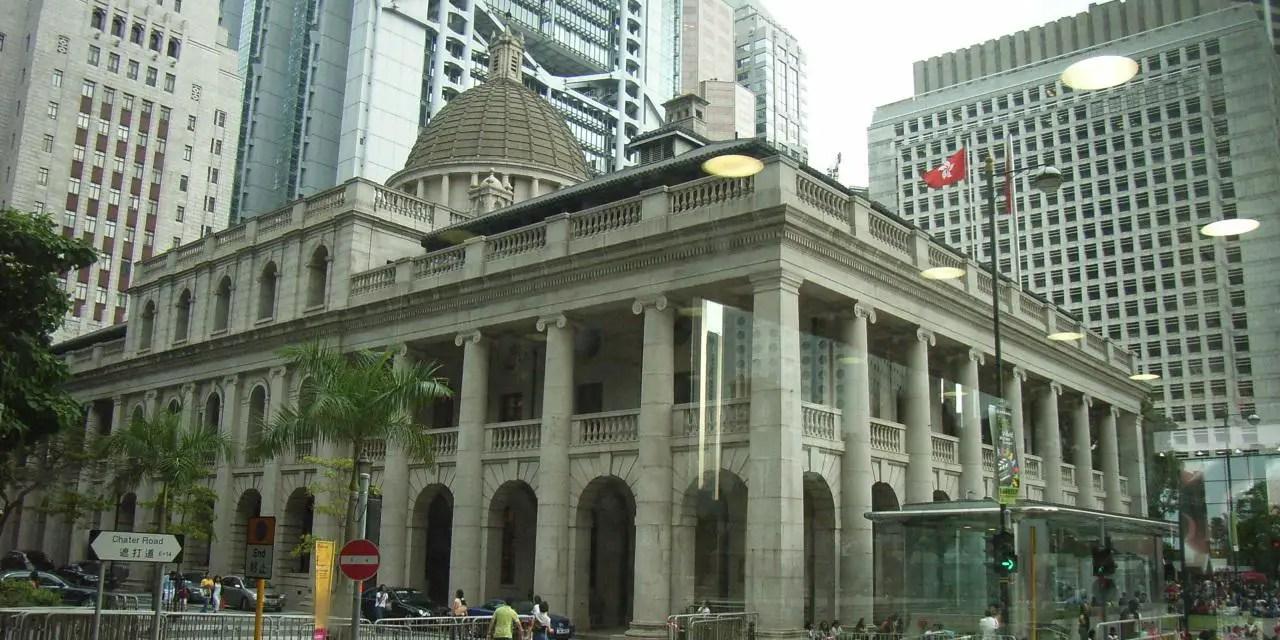 Hong Kong au bord de la crise ?