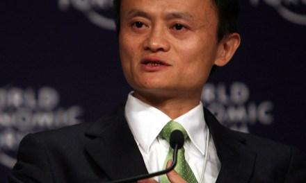 Les médias chinois évoquent la réapparition de Jack Ma