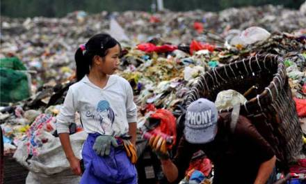 Objectif : réduction de 70 millions de pauvres d'ici 2020