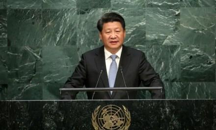 La Chine, toute puissante à l'ONU