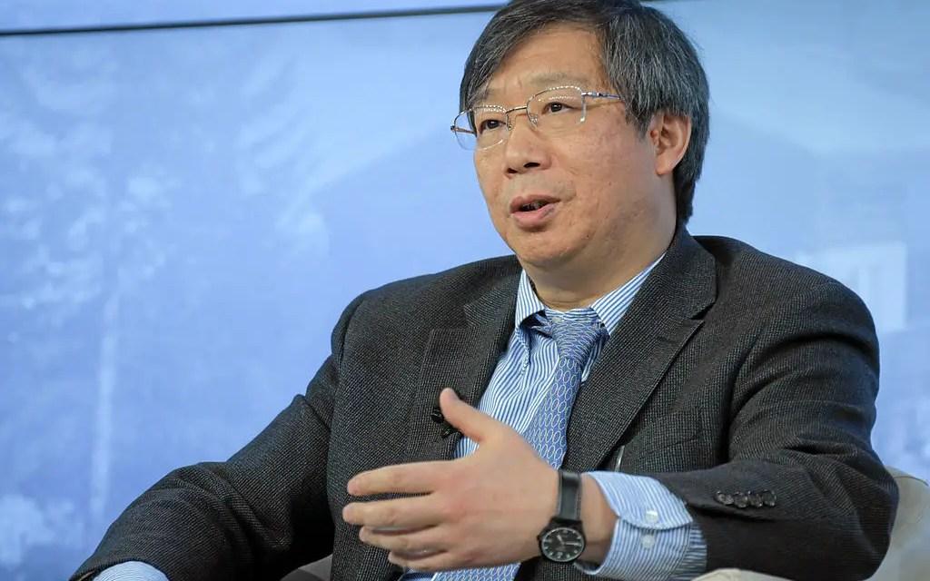 Yi Gang, «ne vous inquiétez pas» pour l'économie chinoise