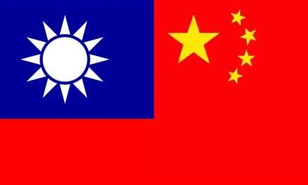Accord commercial inédit entre Beijing et Taipei