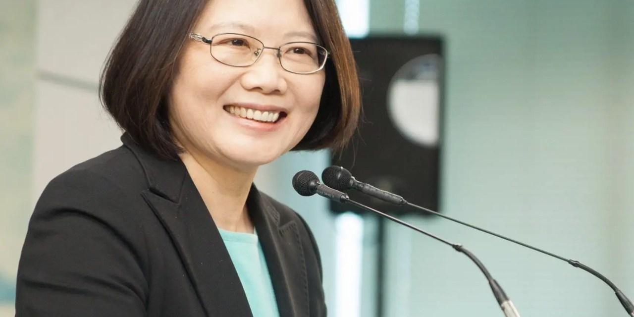 Taïwan s'insurge de la «diplomatie du chéquier» de la Chine