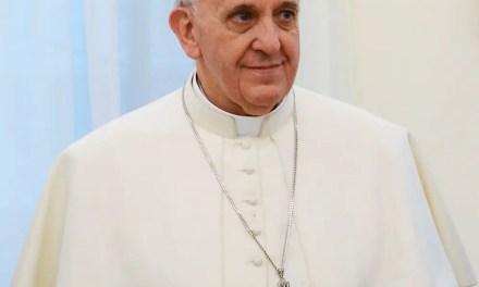 L'accord Vatican-Chine confirmé par le Pape François