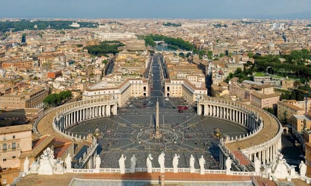 L'accord du Vatican avec la Chine doit être mis en pratique