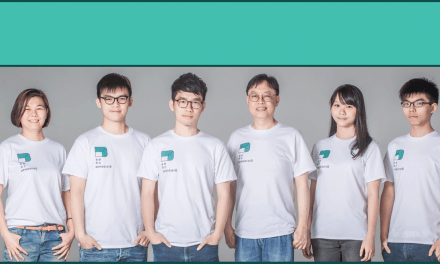 Demosistō, le nouveau parti de Joshua Wong