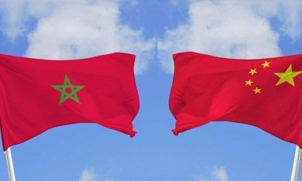 Chine-Maroc-Afrique, le nouveau triangle africain