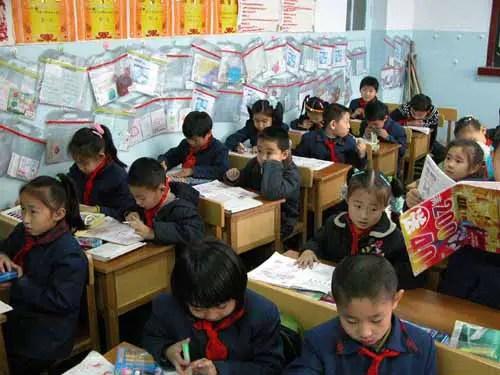 L'éducation préscolaire, nouvel axe de développement