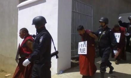 Human Rights Watch dénonce les répressions au Tibet