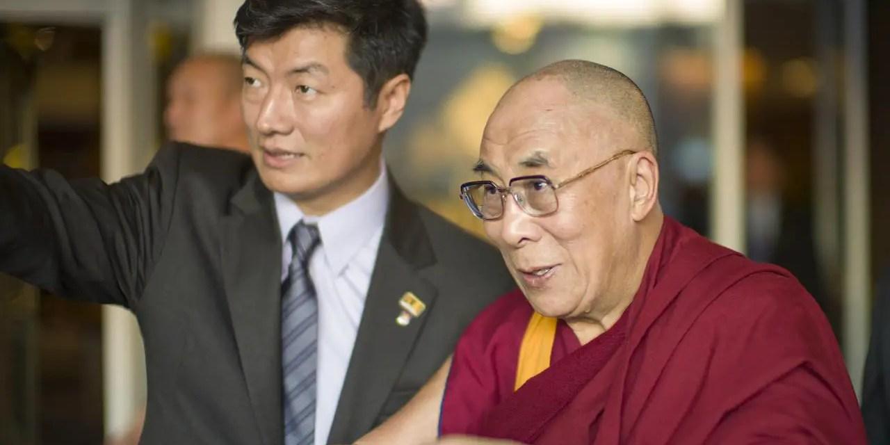 Le Sénat américaine adopte une résolution sur le Tibet