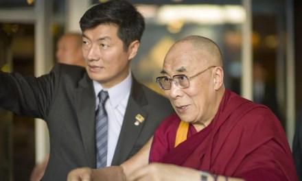 Washington se mêle de la succession du Dalaï-lama