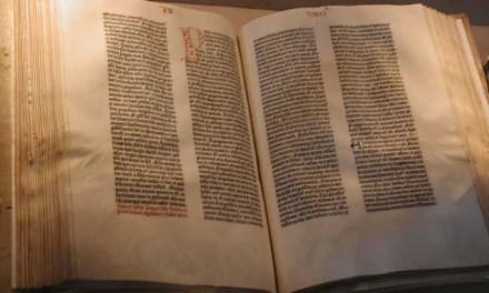 Extraits de la Bibles contestés dans les manuels scolaires