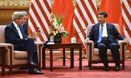 Aller au-delà des différences pour Xi Jinping